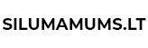 silumamums.lt Logo
